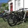 Avalon Side Bike Rack 2017