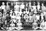 1939 2nd Grade, Loggins