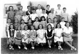 1947 6th Grade Class