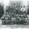Loggins 2nd Grade 1937
