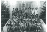 Loggins 2nd Grade 1937