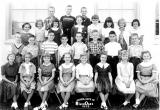 1953 3rd grade