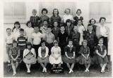 1960 2nd grade Mrs. Windrum