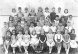 1960 Kindergarten