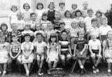 1950 Class, Todd