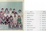 1969 Kindergarten, Pagan