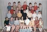 1971 6th Grade, Beeler