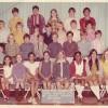 1972 5th grade Mrs. Hippel