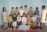 1972 Class, Vollmer and Conrad