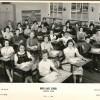 1962 6th Grade Mrs. Beeler
