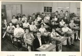 1962 6th Grade Mrs. Boone