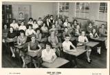 1962 6th Grade Mrs. Branton