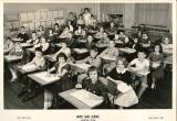 1962 3rd Grade Mrs. Delk