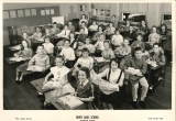 1962 3rd Grade Mrs. Duflot