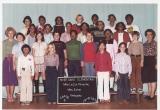 1979 6th grade Mrs Eaton