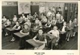 1962 4th Grade Ms.Gale