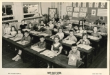 1962 1st Grade Mrs. Hemphill