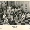 1962 Kindergarten1 Mrs. Hergens