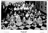 1962 Kindergarten2 Mrs. Hergens