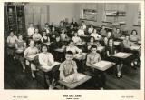 1962 4th Grade Mrs. Kimbro