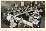 1962 2nd Grade Ms. Loggins