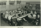 1964 1st Grade Loggins