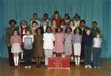 1978 5th grade Mrs Newsome