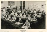 1962 1st Grade Mrs. Sparkman
