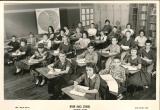 1962 4th Grade Mrs. Watts