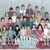 1971 Kindergarten Mrs.Armstrong