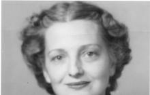1950 Mrs Kimbro