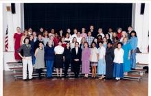Faculty 2000