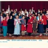 1994 Faculty being a bit silly