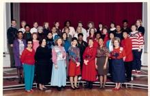 Faculty 1994