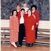Office Staff 1998