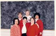 Office Staff 1998