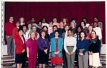 Faculty 1993