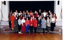 Faculty 1999