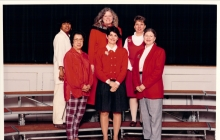 Office Staff 1996