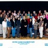 Faculty & Staff 2003