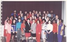 Faculty 1992