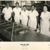 1962 Cafeteria Ladies