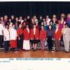 Faculty 1995