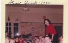 1960 First Grade Sparkman