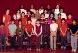 1980's River Oaks Elementary Class Photo