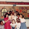 1982 November 18 2nd Gr Class