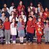 1990's Class Photo