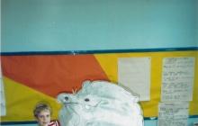 1st Grade Story Making Friendships