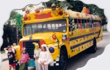 1990's Bus Time
