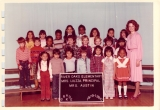 Austin 2nd Class 1980